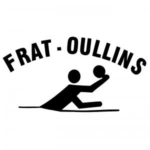 Frat Oullins Tennis de Table